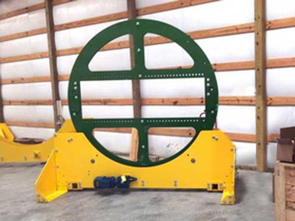 R80 Rotator