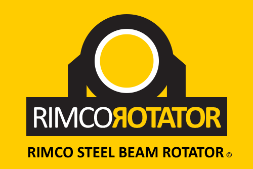 Rimco Logo on yellow
